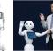 robot pepper 2