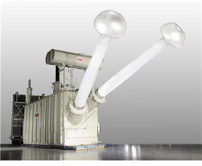 UHVDC transformer - credit ABB
