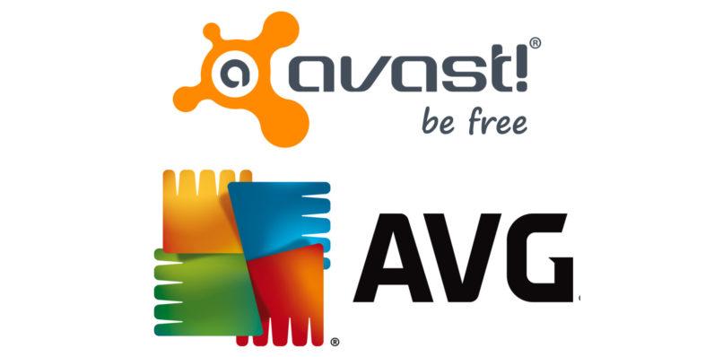 Avast AVG acquisition