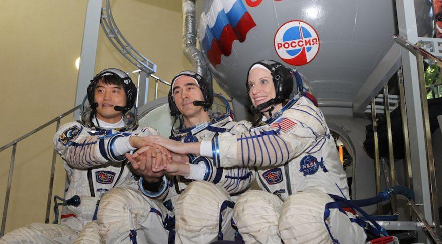 Soyuz july 2016