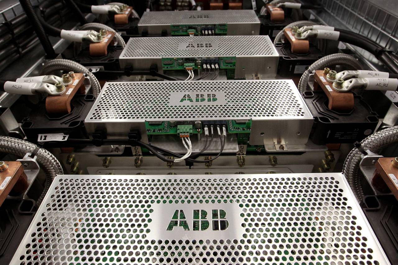abb-power-grid