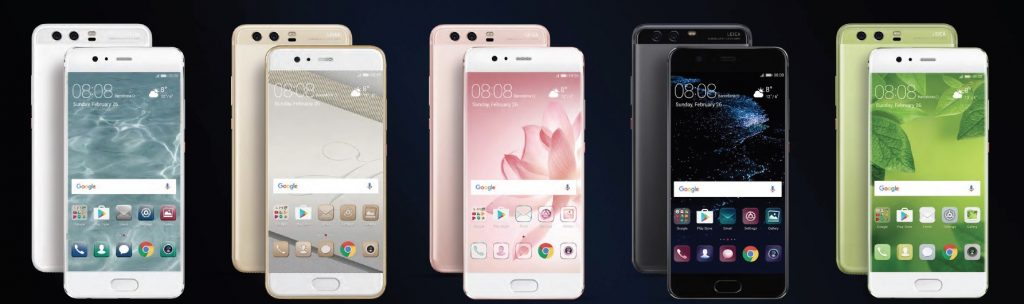 Huawei P10 Has One of the Best Dual-Camera Setups - SMT Global