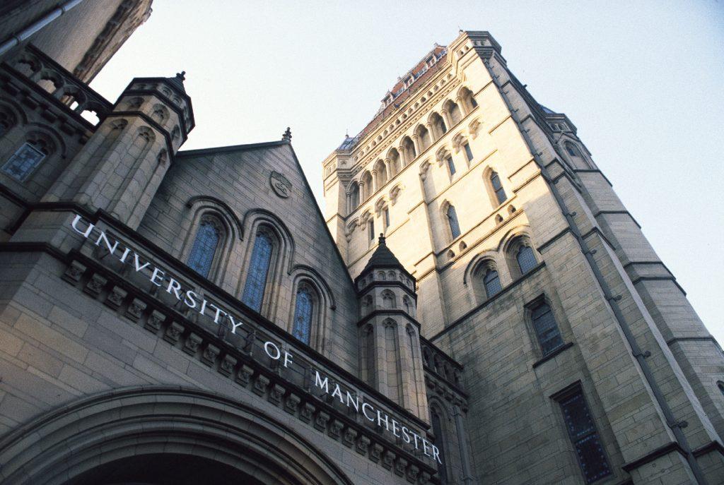 University-of-Manchester