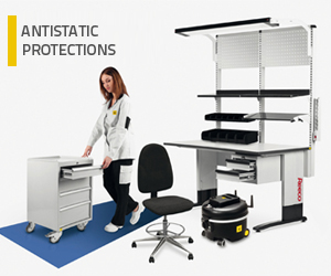 Antistatic protections - ESD